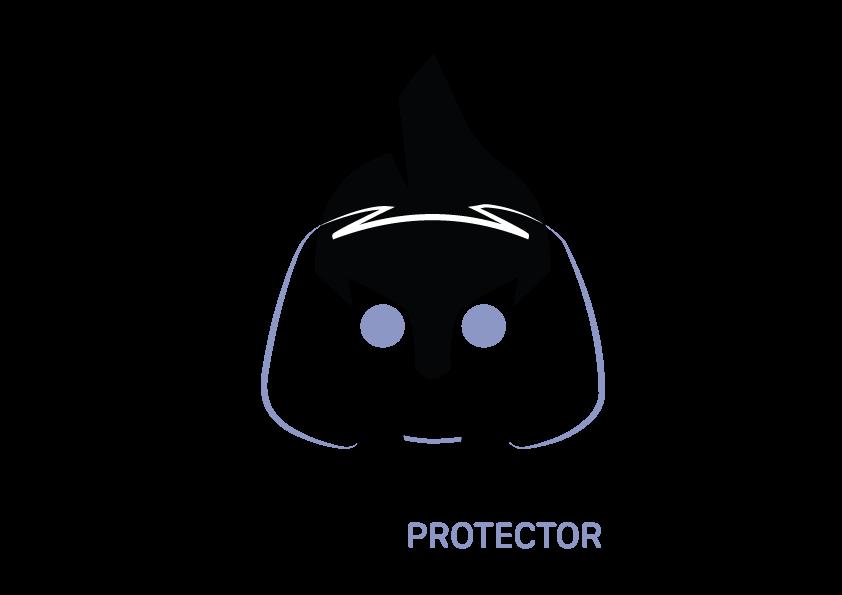 Discord Protector
