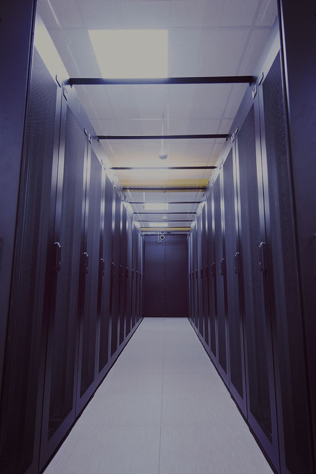 MKECM Cloud Server