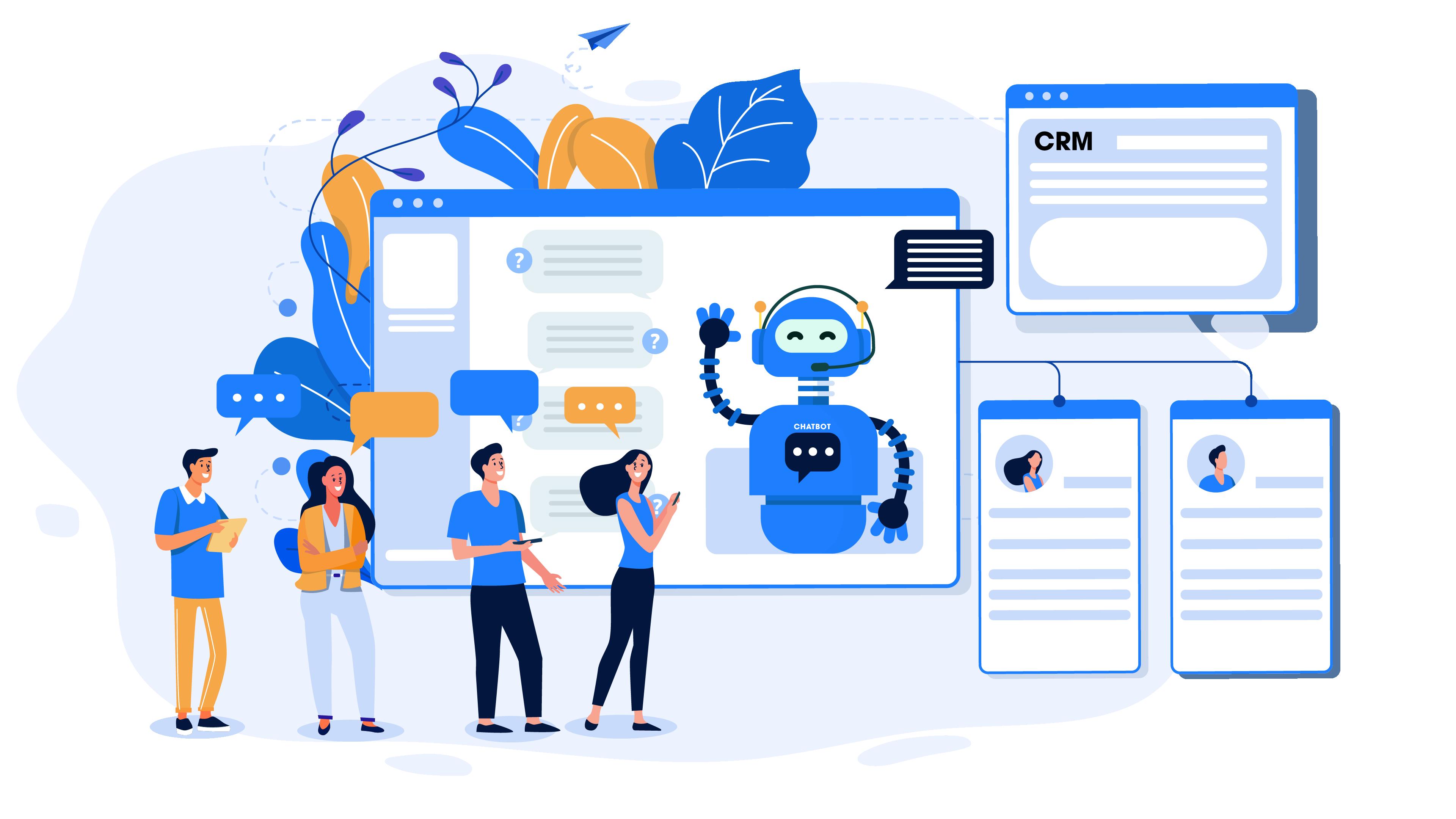 BotPoint Mehr Bewerber über Webseite