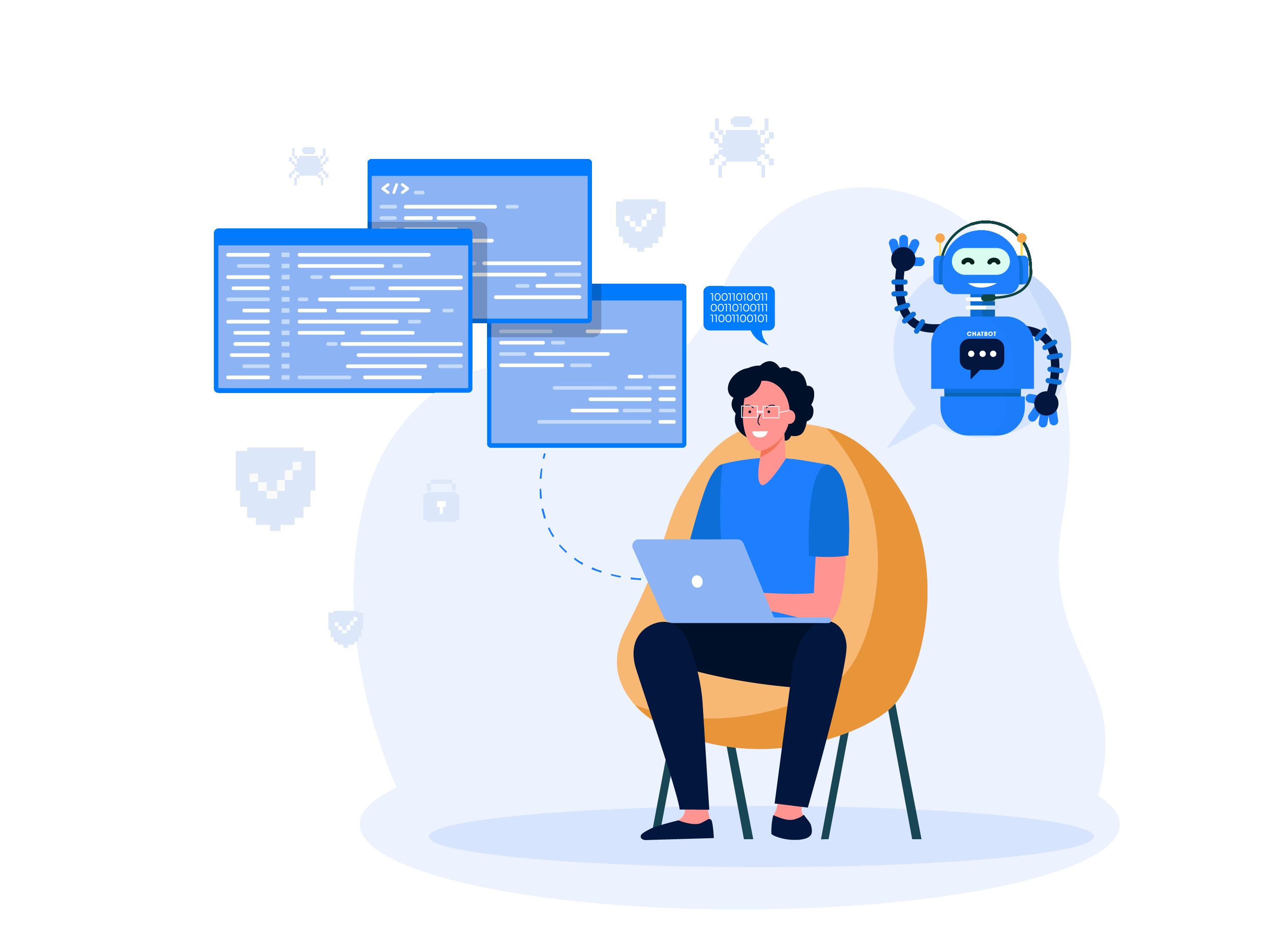 BotPoint Chatbot Entwicklung
