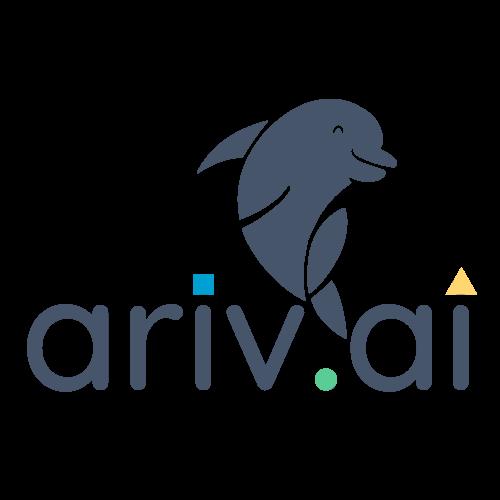 Ariv.ai Logo